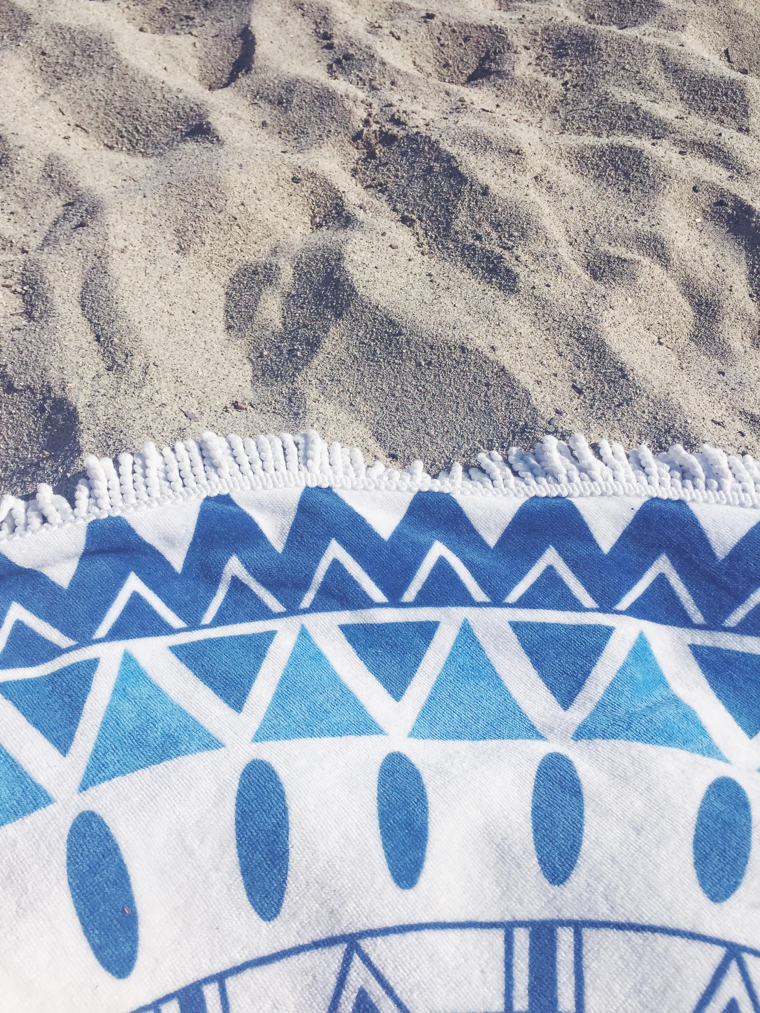 Graphic Sand