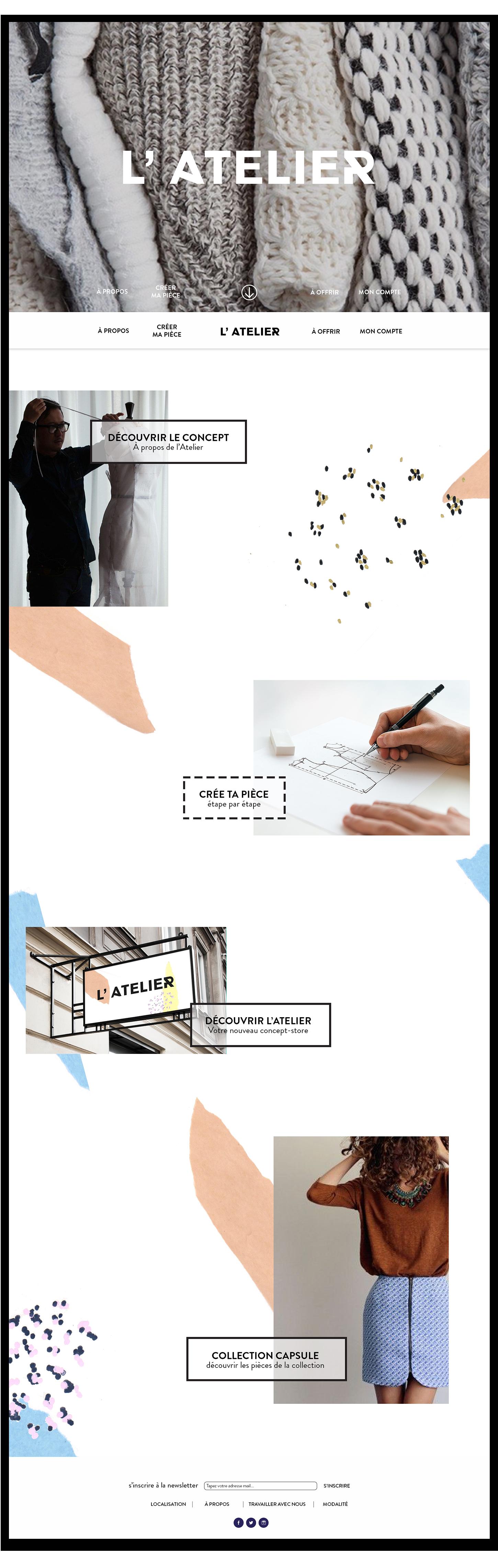 Pleinepage-Atelier